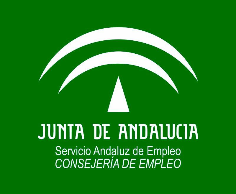 Trabajamos con Servicio Andaluz de Empleo