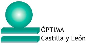 Logo Óptima Castilla y León