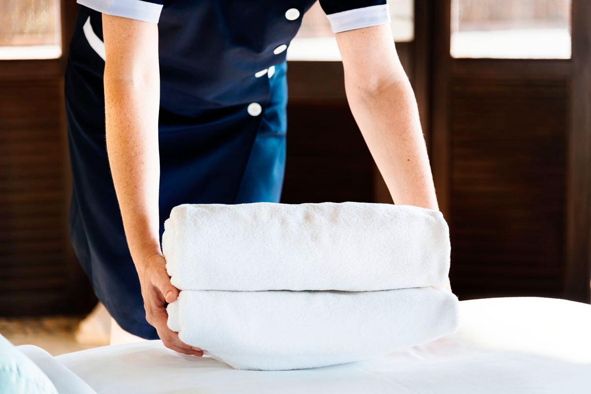 Gestión de la calidad de servicio en el sector de la hostelería, 40 horas