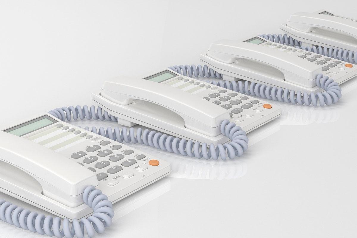 Curso online gratuito Centralitas y terminales telefónicos sector Consultorias