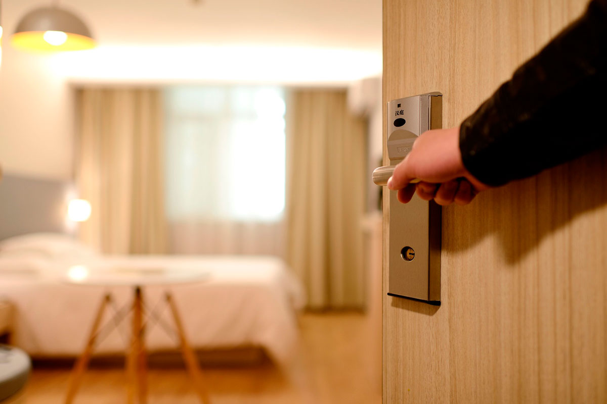Curso online gratuito Optimización de la gestión de hoteles, 25 horas