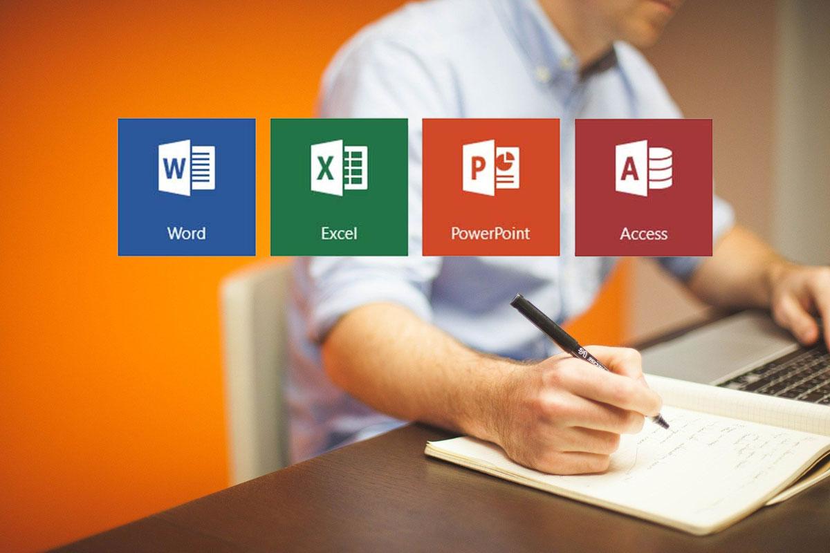 Curso gratuito Office: Word, Excel, Access y PowerPoint