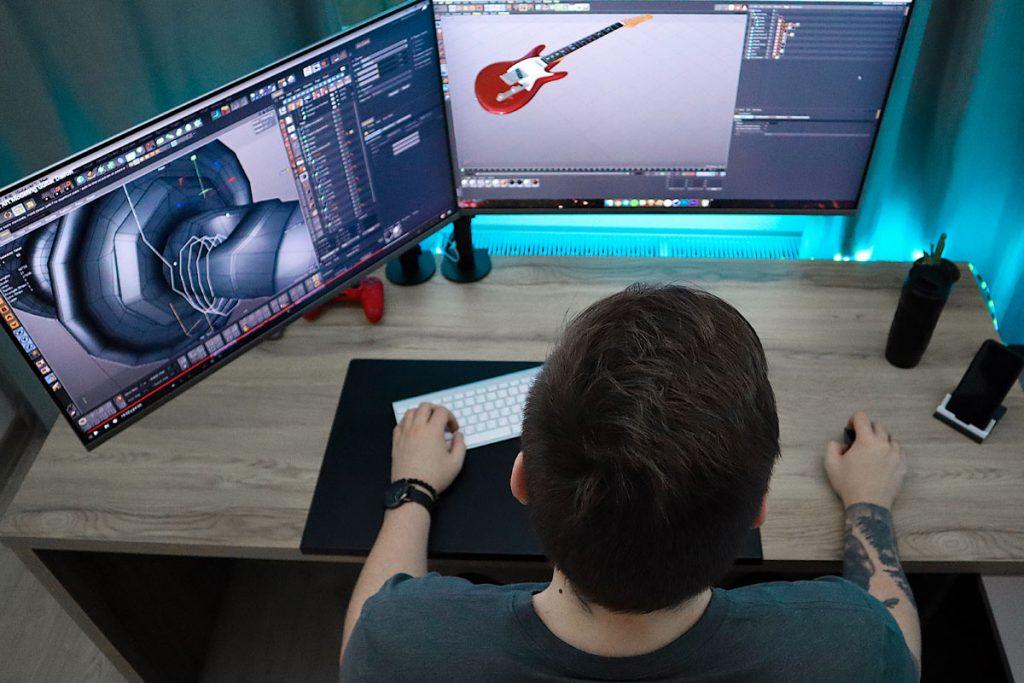 Curso gratuito Diseño asistido por ordenador con AutoCAD