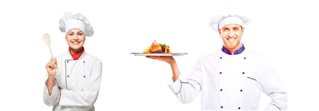 Curso online Operaciones básicas de cocina Valladolid